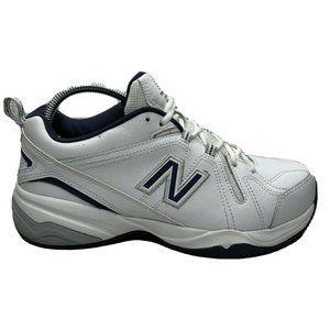 New Balance Walking Shoes 608 V4 Men 8 4E Ex Wide